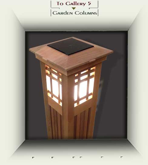 Columns/Lighting