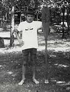 1962--Kamp Paddle Trails