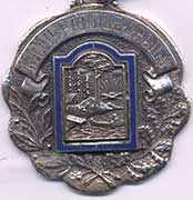 Awarded the Kamp Paddle Trails medal