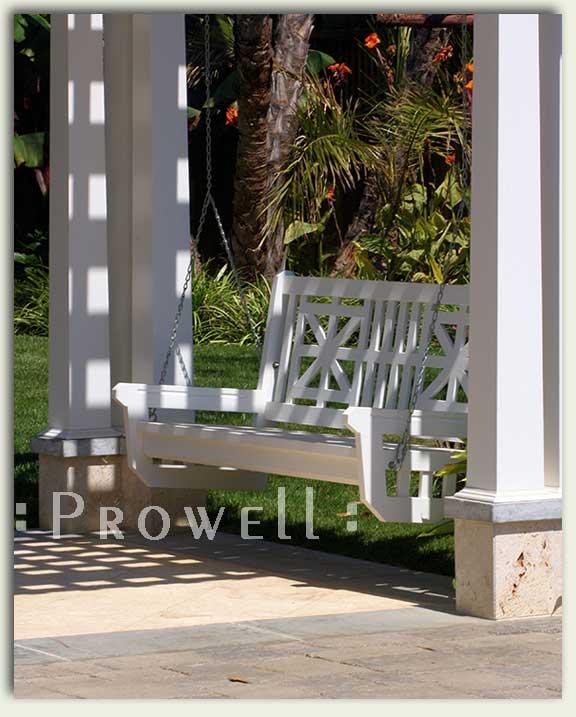 Garden Porch Swings