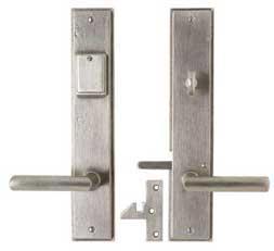 Rocky Mountain Bronze Gate latch E358