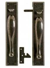 Rocky Mountain Bronze Gate latch E480