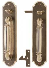 Rocky Mountain Bronze Gate latch E707