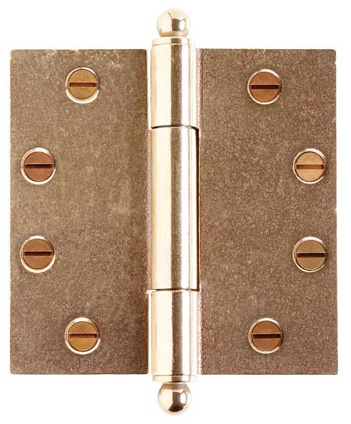 Rocky Mountain Bronze Gate Hinge HNG5A