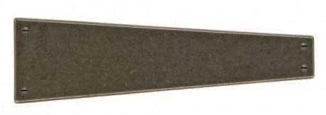 bronze ornamental hinges