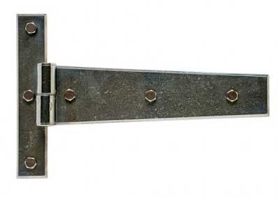strap hinges for garden gates