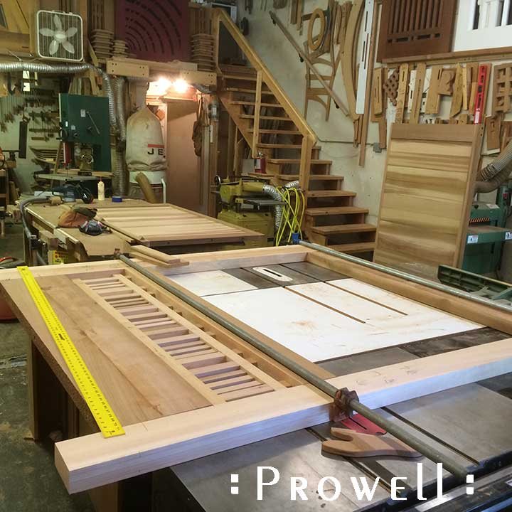 Building wood driveway gates #29
