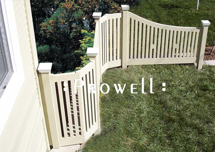 Custom Wood Fence Panels in Sonoma County, CA
