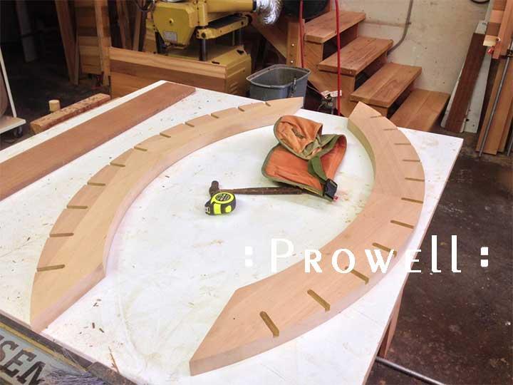 custom garden arbor trellis woodworks, prowell