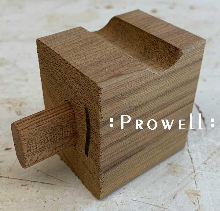 building prowell's arbor #8cc