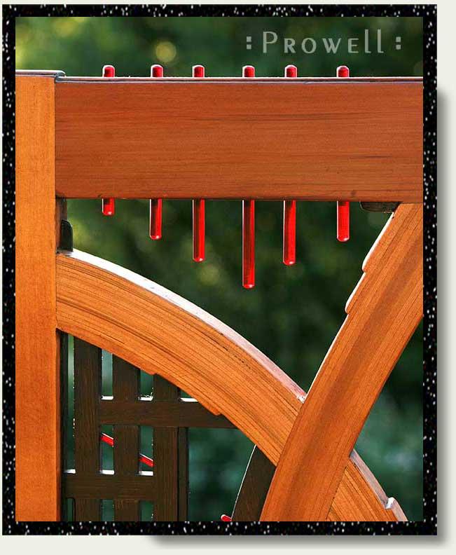 Abstract Designer Gates #200