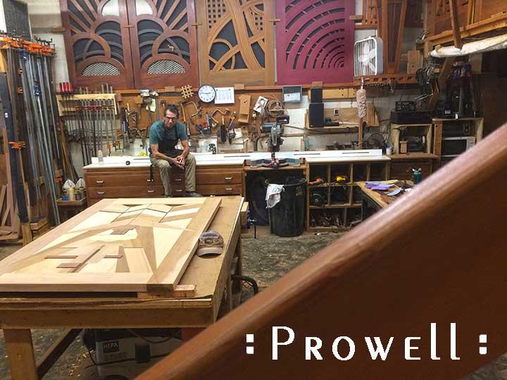 progress shop photograph showing 217