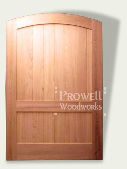cropped image showing single wood gate 30-2