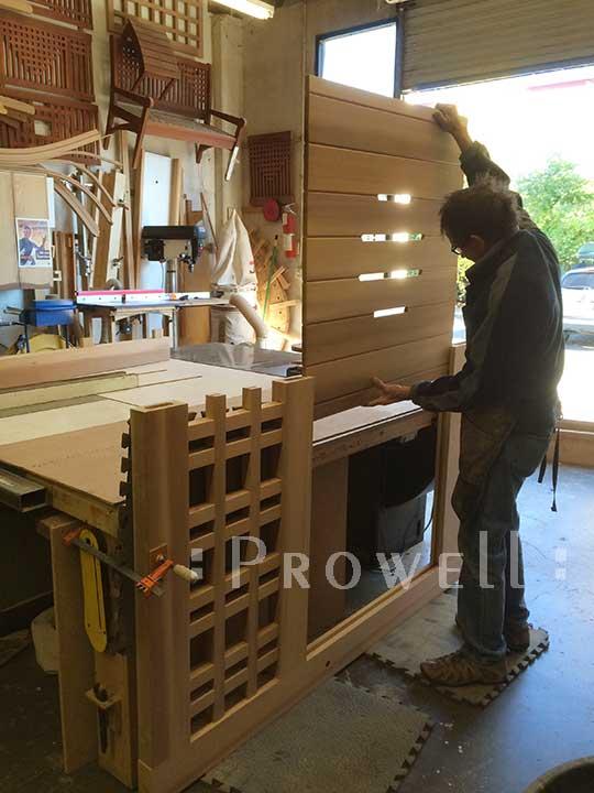 shop photo of building gate design #3