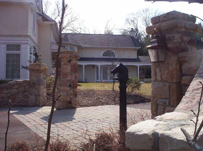 garden gates in Pennsylvania
