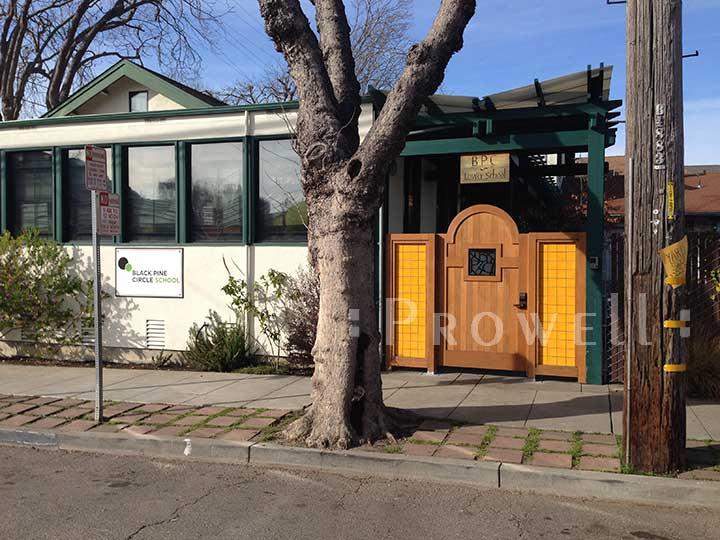 site photo showing #78 in Berkeley, CA
