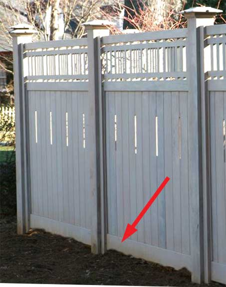 prowell fence
