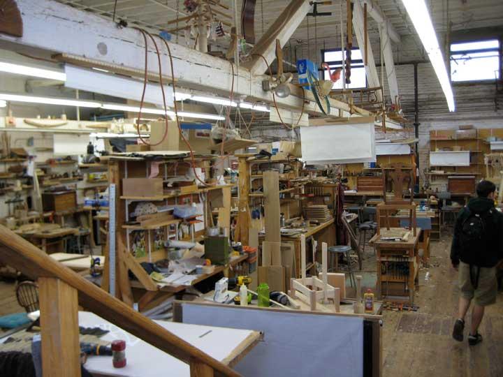 north bennet street woodworking