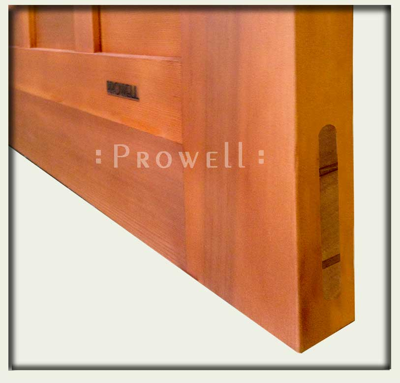Build wood gates that last 50 years, from Prowell