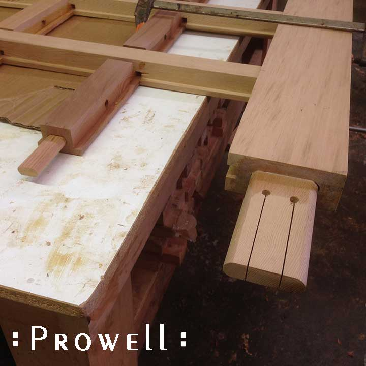 How to Build a Prowell Wood Gate
