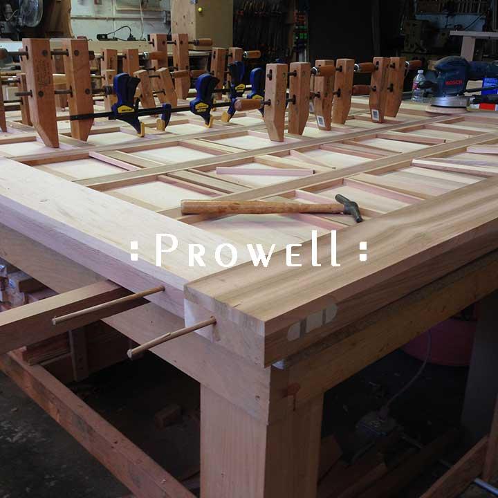 Building a wood gate, Fine Home building 2016