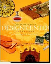 Old House Interior's Design Center 2006