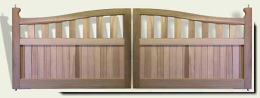 link to gate design #33