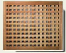 custom wood garden fence #7. Prowell