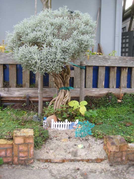 Contributor's Garden Y