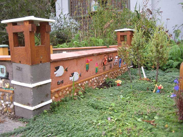 Contributor's Garden ii
