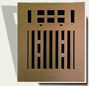 Wood Garden Gates #52