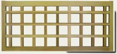 Deck Railing #21-B