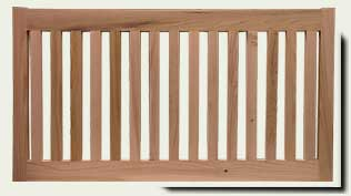 deck Rail #4