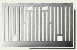 Porch railing #6