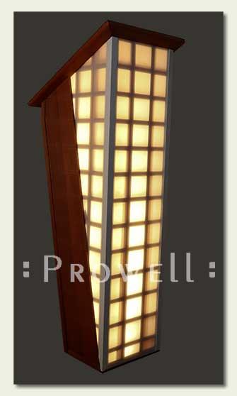 link to lighting column