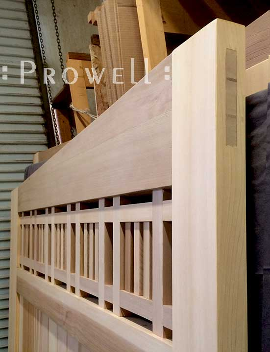 gate joinery #6m