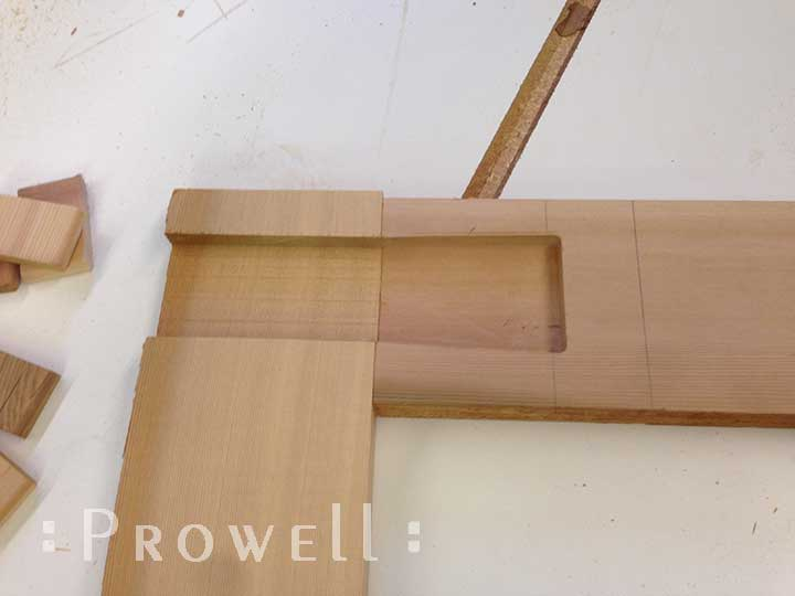 gate joinery #8