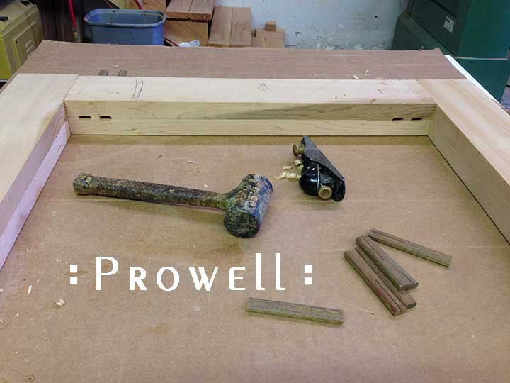 The best woodworking joints for wood gates