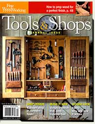 Fine Woodworking--Tools and Shop 2019