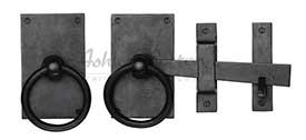 solid bronze gate latch 3510 by ashley norton
