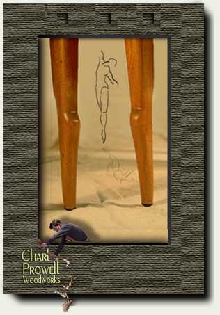 ballerina table legs