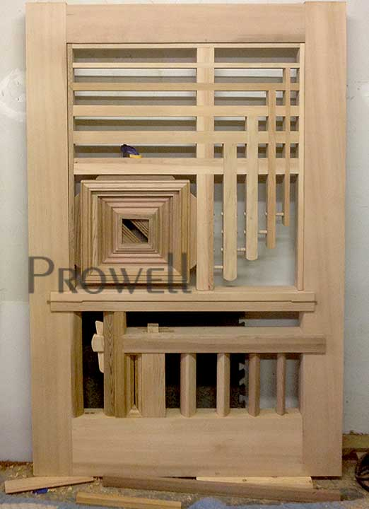 gate joinery #8n