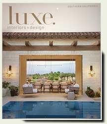 Luxe Interiors + Design 2019