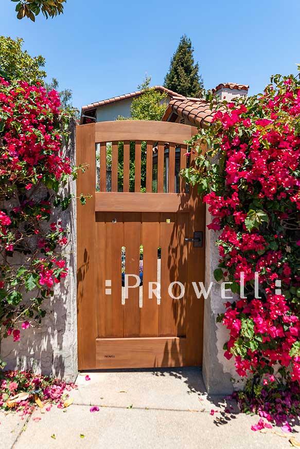 HOUSE GATE DOOR-7-23